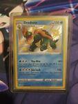Pokemon Trading Card Game - Shining Fates Drednaw Shiny SV029/SV122 NM M