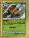 Pokemon TCG SS Shining Fates Appletun SV014/SV122 Shiny Holo Rare NM