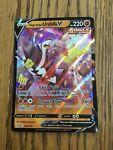 Pokemon TCG Battle Styles 085/163 - Single STRIKE URSHIFU V - Full Art Holo Rare