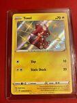 Toxel - SV041/SV122 - Shiny Holo Rare Pokemon Shining Fates