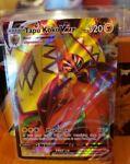 Tapu Koko VMAX 051/163 Pokemon TCG Battle Styles Full Art Ultra Rare NM/M