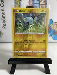 Shinx Pokémon Card Common Reverse Holo Shining Fates Set Fresh Mint 031/072