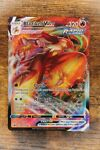MINT Blaziken VMAX 021/198 Holo Full Art Ultra Rare Chilling Reign Pokémon Card