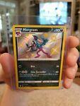 Morgrem SV084/SV122 Shining Fates Shiny Pokemon TCG Card