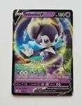 Indeedee V 039/072 Shining Fates Full Art *Ultra Rare* Holo Foil Pokemon Card 🔥