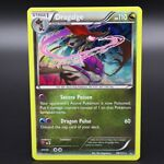 Dragalge - 86/122 - Holo Rare Breakpoint