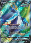 Pokemon Battle Styles Empoleon V Full Art Ultra Rare 145/163