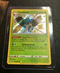 Shiny Decidueye SV003/SV122 Holo Rare Pokemon Shining Fates Shiny Vault - NM/M
