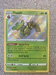 Flapple SV013/SV122 Shiny Holo Rare Pokemon Shining Fates NM