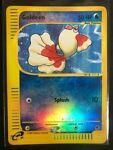 Pokemon 111/165 Goldeen Expedition Reverse Holo Rare