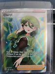 Cheryl 159/163 Full Art Trainer Battle Styles Ultra Rare Pokemon Card Near Mint
