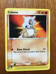 Pokemon Card Cubone 40/95 Near Mint Never Played