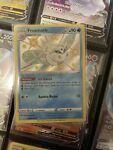 Pokemon - Shining Fates - Frosmoth - SV034/SV122 - Shiny Vault - M/NM