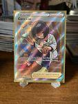 Cara Liss 067/072 Shining Fates Full Art Holo Rare Pokemon Card NM-M