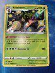 🌱 SHINY RILLABOOM sv006/sv122 pokemon shining fates set POSSIBLE PSA BGS 10