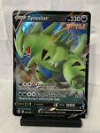 Tyranitar V 097/163 Pokémon Card Battle Styles Ultra Rare Holo