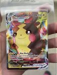 Morpeko Vmax 038/072 Pokemon TCG Ultra Rare Shining Fates Full Art NM/M