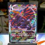 Corviknight VMAX - #110/163 - Pokémon TCG: SWSH Battle Styles Full Art Rare Card