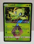 Celebi 19/214 Prism Star Rare - Lost Thunder - Pokemon TCG