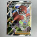 Ball Guy Full Art Trainer Rare - 065/072 Shining Fates - Pokemon TCG - Near Mint