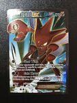 Pokemon Card Scizor EX Breakpoint 119/122