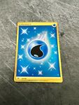 Water Energy 231/198 Gold Secret Rare Holo Pokemon Chilling Reign NM