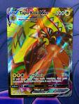 Tapu Koko VMAX 051/163 - Holo Ultra Rare - Battle Styles - Pokemon 2021