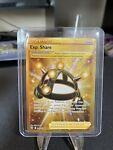 Exp. Share 180/163 | Battle Styles | Gold Secret Rare | Pokemon M-NM