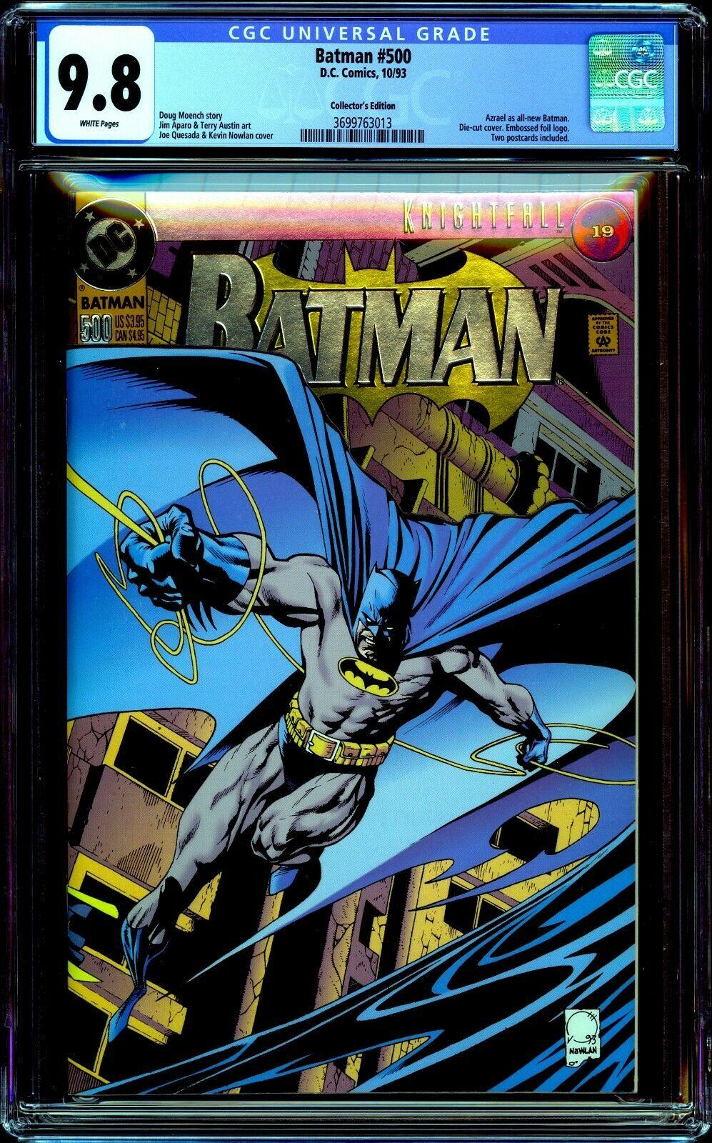 batman 9 9 Value $9.9   $9.95   MAVIN