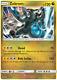 Pokemon Card - Dragon Majesty 46/70 - ZEKROM (holo-foil) - NM/Mint