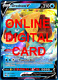 1X Drednaw V 014/073 Champion's Path Pokemon Online Digital Card
