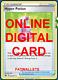 4X Hyper Potion 054/073 Champion's Path Pokemon Online Digital Card
